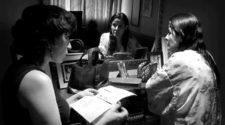Ciclo Punto de Foco: Arturo Ripstein y Paz AliciaGarcíadiego
