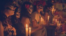 Altar de muertos, sesiones explicativas