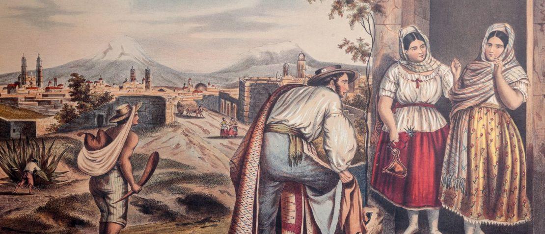 China Poblana, 333 años de la leyenda   Semana de Puebla